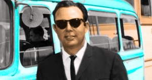 jim Reeves Loved the Afrikaans speaking Boer people