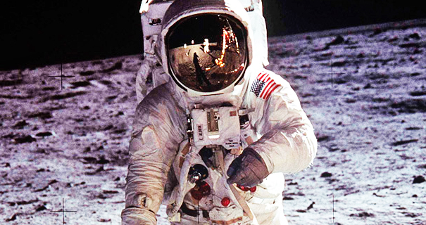 Neil Armstrong the Eagle (page 2) - Pics about space