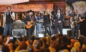 46th Annual CMA Awards - Show