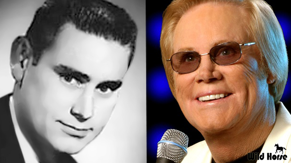 George Jones We Said We Will Love you Till Forever