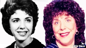 Then and Now Independent Superstar Judy Weldon