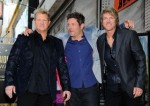 Rascal Flatts Honored On The Hollywood Walk Of Fame
