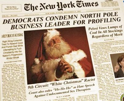demsarehumbugsonchristmas