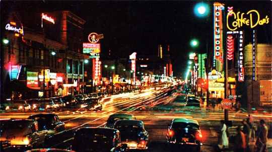 hollywood1950