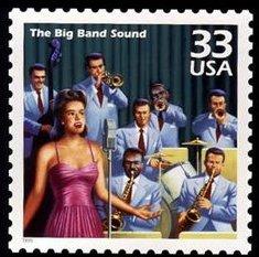 big-band-stamp
