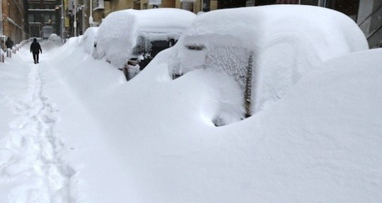 snowcoveredcars