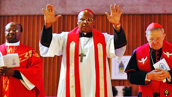 Cardinal Wilfrid Napier03
