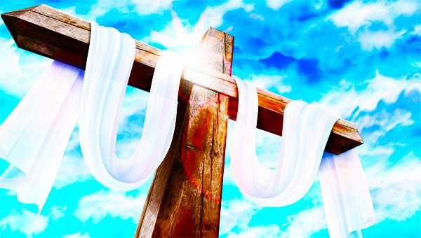 Jesushasrisen