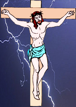 Jesusonthecross01