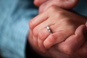 wedding handsS