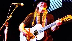 Willie Nelson Forever