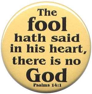 fool_said