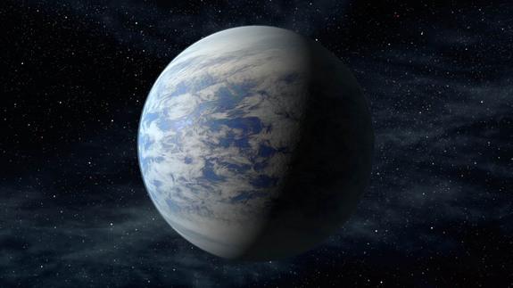 Kepler 69c Planet