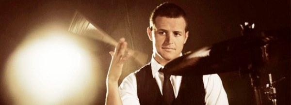 Paul Wilson drummer