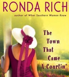 Rhonda Rich
