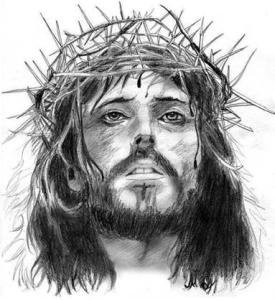 Jesusscetch