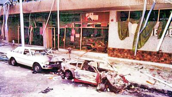 Image result for cato manor massacre