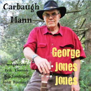 Carbaugh Mann cd