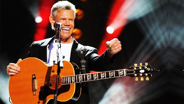 The power of prayer, Randy Travis now at home recovering, before prayers lying in hospital dying