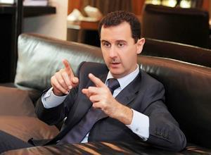 Bashar al-Assad300