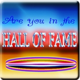 Take a tour of our Hall Of Fame