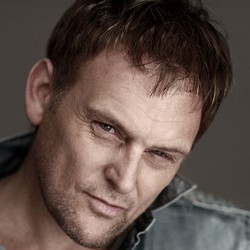 Steve Hofmeyr South African Superstar