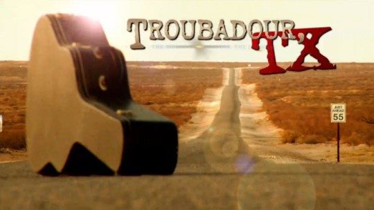 TX Troubadourlogo