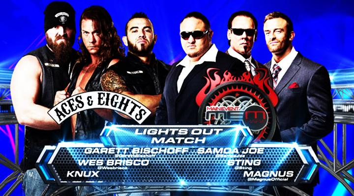 Wrestling tv tna impact 9 26 13 – full show hq on wet tv