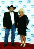 Chuck & Cynthia Hancock