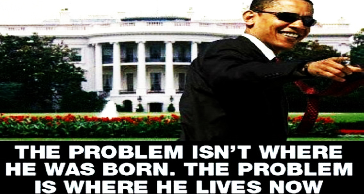 Obamaborn