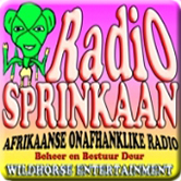 Listen to Afrikaans Radio for South Africans in Afrikaans