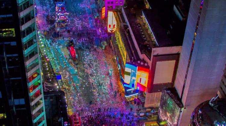 newyorktimessquare2014