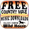 Click to download free country male music