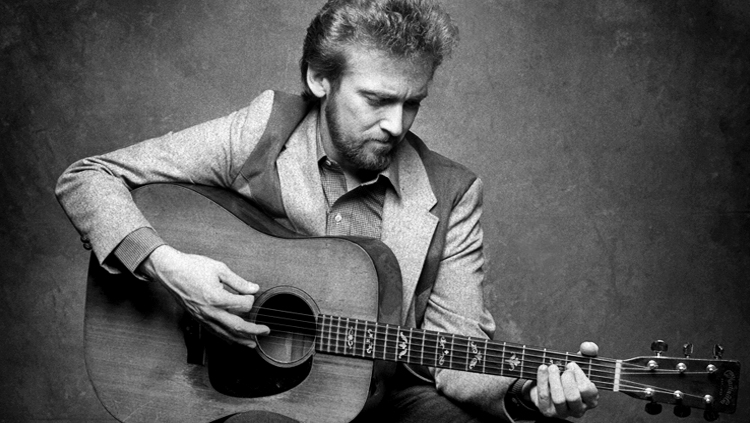 Do You Remember How Keith Whitley Died Whisnews21