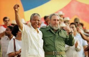 Mandela-fidel