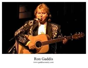 ron gaddis