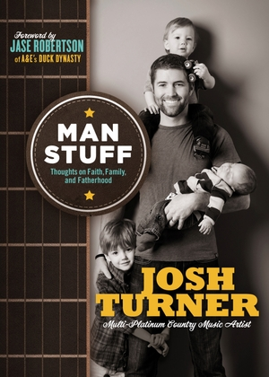 Josh-Turner-Man-Stuff-Cover