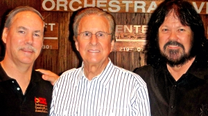 Al Shephard, Tommy Cash & Frans Maritz