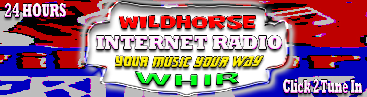 Click to listen to WHIR Wildhorse Internet Radio