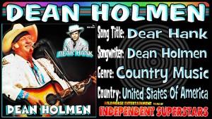 DeanHolmenDearHank