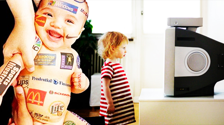 advertising to childern Food and beverage advertisements that influence children are subject to the  children's code for advertising food reference should be made to the.