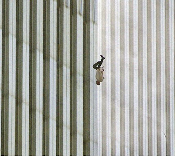 911manfalling