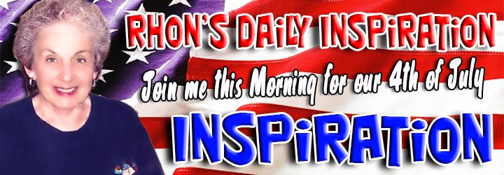 RhonsInspiration4July2014