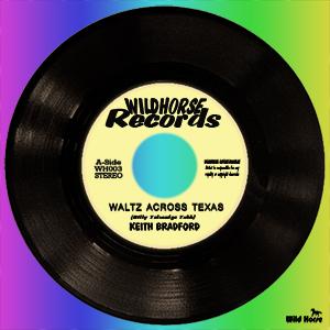 WH003 -  Keith Bradford Waltz Across Texas300x300