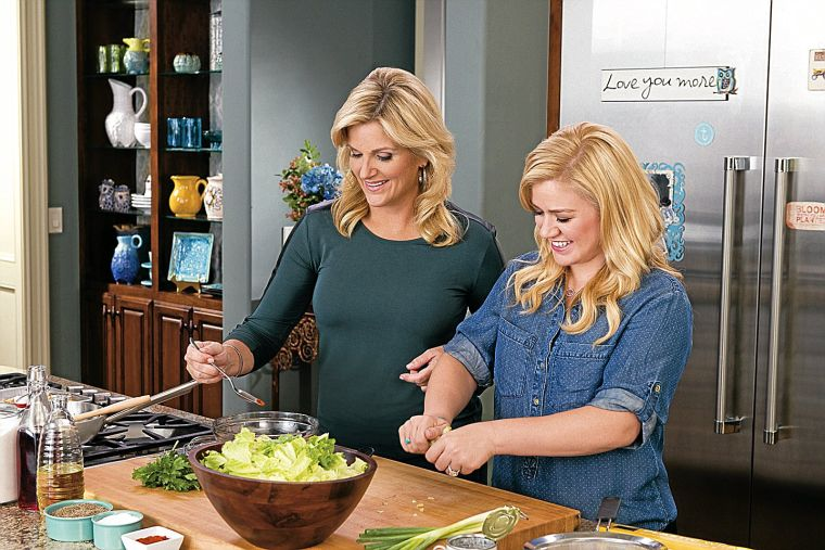 Trisha Yearwood S Southern Kitchen Food Network