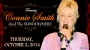 Connie Smith To Perform at 27th R.O.P.E.Awards