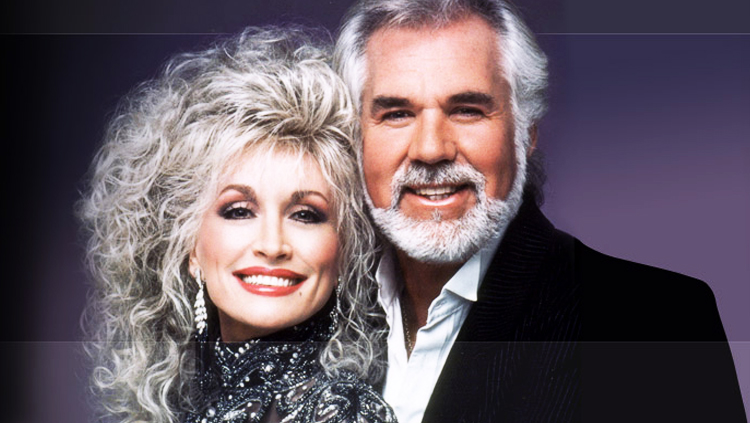 Image result for kenny rogers and dolly parton