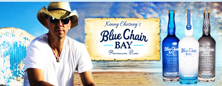 Kenny Chesneyu0027s Blue Chair Bay Rum Heading to Roadhouse  sc 1 st  WHISNews21 & Chesneyu0027s Blue Chair Bay Rum Heading to Roadhouse | WHISNews21