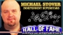 Michael Stover Inducted In IDSS Hall Of FameS.Africa