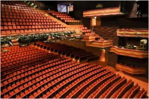 Monte Casio Teatro Theatre